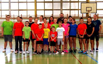Talentum TSE edzőtábor | Romhány | augusztus 8-13.