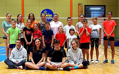 Talentum TSE edzőtábor | Budapest | augusztus 16-20.